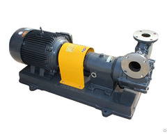 Qyb Gas Liquid Mixing Vortex Pump