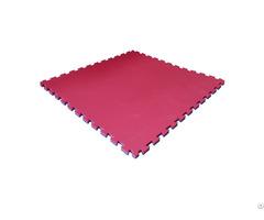 4cm Thickness Eva Foam Martial Arts Tatami Indoor Playground Mat