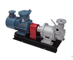 Cqyb Magnetic Vortex Pump