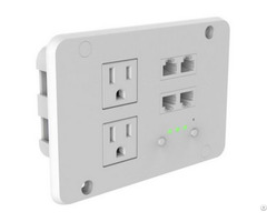 Smart Wall Socket Research And Development