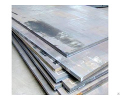 S355 Steel Plate Suppliers
