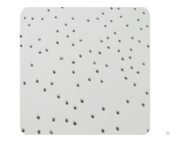 12mm Thickness Acoustic Concealed Mineral Board