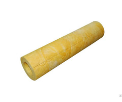 Building Glass Wool Pipe