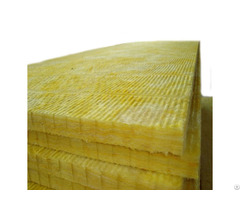 Acoustical Material 1m Length Glass Wool Panel