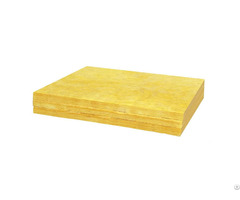 Sound Controlling Glass Wool Panel