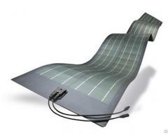 250w Flexible Cigs Thin Film Solar Panels Ms Flex Tsp250