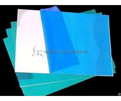 Mingtai 5052 Aluminum Sheet
