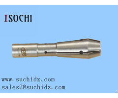 China Supplier Posalux Schmoll Drilling Machine Cnc Parts 1201 06 Spindle 17593 Collet Chuck