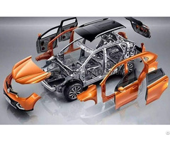 The Prospect Of Automotive Aluminum