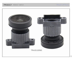 Ov2710 2 9mm Fixed Focus Dfov 160 F1 8 6g M12 Wide Angle Lens For Car Dvr