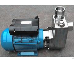 Fbz Corrosion Resistant Self Priming Centrifugal Pump