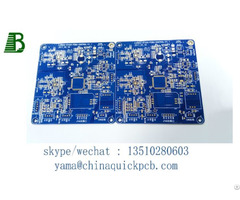 Smart Bes Shenzhen 8 Layer Gold Finger Manufacture Pcb Manufacturing Printed Circuit Board
