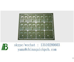 Shenzhen Printed Circuit Board For Induction Cooker With Ict Technology