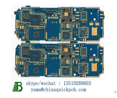 Hdi Multilayer Pcb Printed Circuit Board Industry