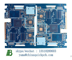 Sunsoar Printed Circuit Board And Pcb Design From Shenzhen