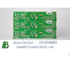 Smart Bes Shenzhen Gold Finger Manufacture Pcb Manufacturing Printed Circuit Board