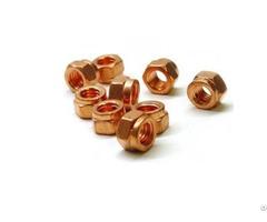 Copper Fasteners Manufacturers