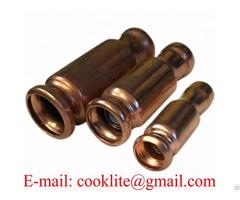Brass Starter Nozzle Fitting For Jiggler Siphon Super Wonder Simple Syphon Shaker Hose Tube