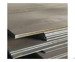 S690ql Steel Plate