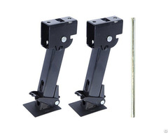 Rv Or Telescoping Trailer Stabilizer Jack