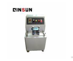 Qinsun Ink Abrasion Tester
