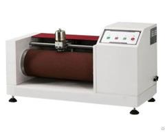 Din Abrasion Resistance Tester For Rubber