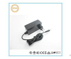 Factory Hot Sale 12v 24v 48w Wall Power Adapter