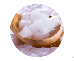 Nata De Coco Coconut Jelly Syrup Vdelta