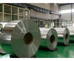 Mingtai 3003 Aluminum Coil