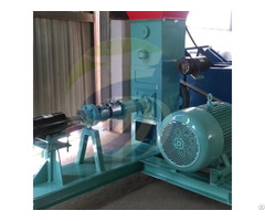 Dry Fish Feed Machine Extruding For Sale