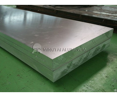 The Difference Between Marine Grade Aluminum 5083 And 5052