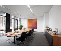 Büroräume Auf Zeit Für Business