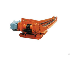 Hort Sel Ling Mc Horizontal Scraper Chain Conveyor