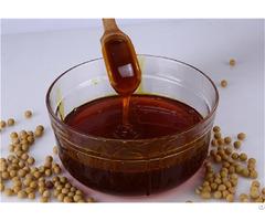 Brown Yellow Soya Lecithin Powder
