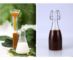 Soya Lecithin Liquid Manufacturer
