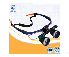 Medical On Way Screw Thread Loupe Fd 501g Headlamp