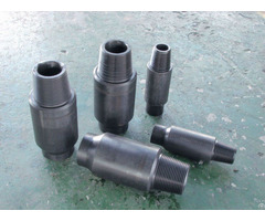 Api Tool Joints For Drill Pipes Thread Connections