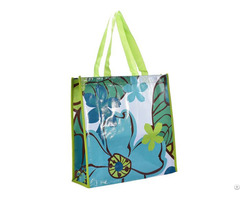 Laminated Non Woven Gift Tote Bag
