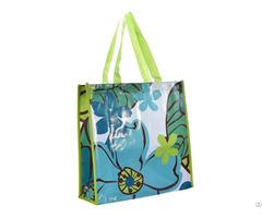 Laminated Non Woven Gift Tote Bag