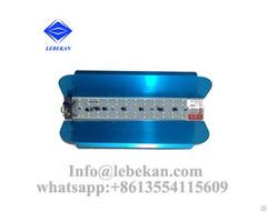 Ultrathin Waterproof Exterior Reflector Ip65 50w 100w Led Flood Light
