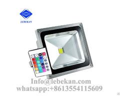 Color Changing 20w 30w 50w 100w 150w 200w Rgb Led Flood Light Ip65