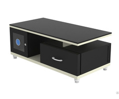 Tea Table Refrigerator And Drying Box Design