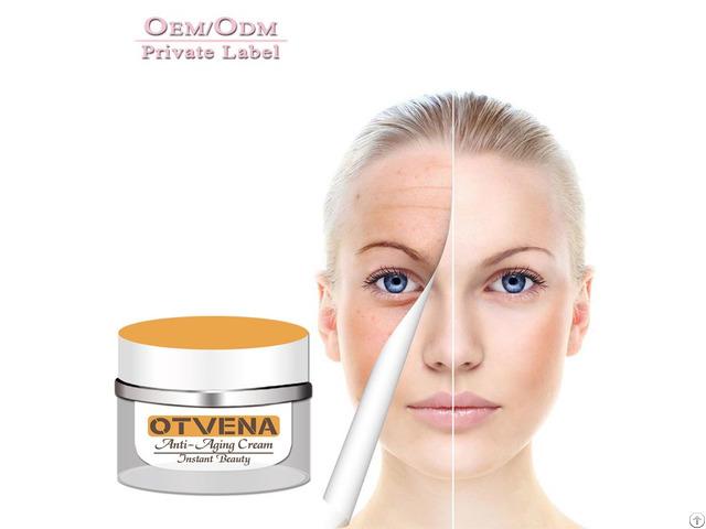 Best Self Use Or Selling Oem Moisturizing Anti Aging Cream