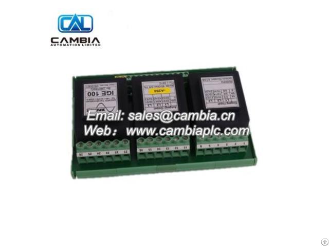 T3481 Ics Triplex T8461c