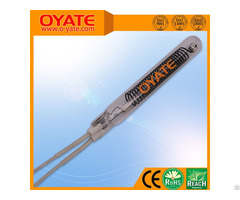 One Head Mini Carbon Fiber Infrared Heat Lamp