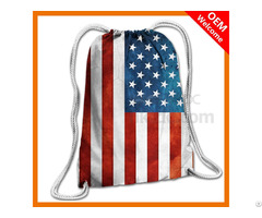 Drawstring String Bag