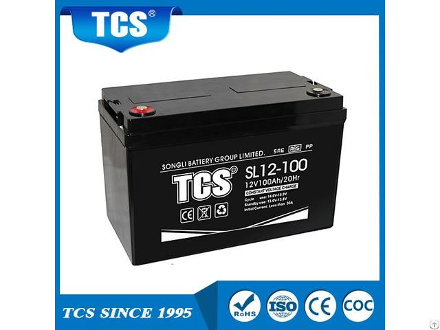 Lead Acid Storage Batteries