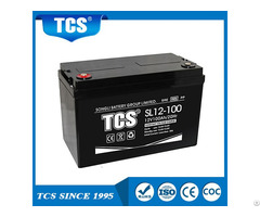 Lead Acid Storage Batteries