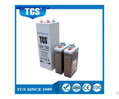 Opzv Deep Cycle Plus Gel Batteries