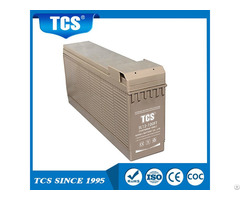 12v100ah Front Terminal Deep Cycle Battery